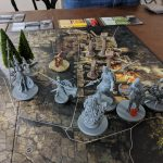 Mythic Battles Session Report