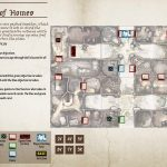 Zombicide Quest – Maze of Homes (Beginner)
