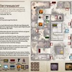 Zombicide Quest – Slay the Necromancer