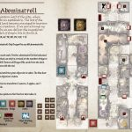 Zombicide Quest – Burn the Troll