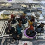 Vampire Darkness Playtest - Quest 1