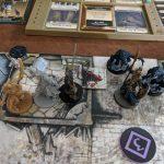 Vampire Darkness Playtest - Quest 1 (2nd attempt)